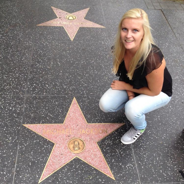 Reisspecialist Suzanne in Los Angeles